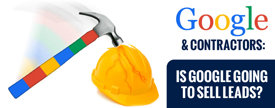 Is Google About To Screw Contractors