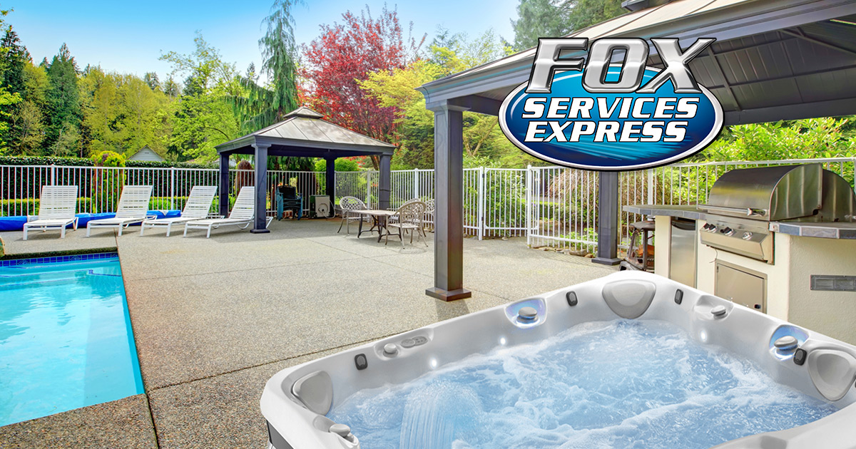 Site Launch For Fox Services Express Electrician Website