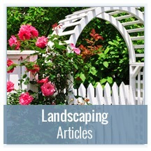 Landscaping Articles