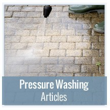Pressure Washing Articles