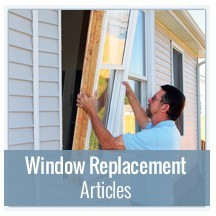 Window Replacement Articles